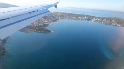 split landing
